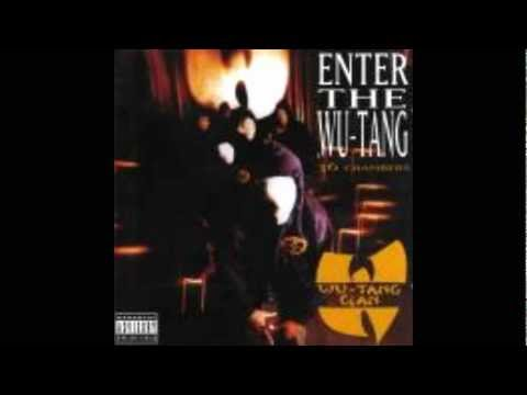 Mix - Wu-Tang Clan - Wu-Tang 7th Chamber Part II (HD)