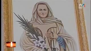 TVR Iași: Liturghia beatificării tinerei Veronica Antal (22 septembrie 2018)