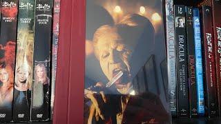 Baixar Bram Stoker's Dracula DigiBook Edition Blu-ray Unboxing (Supreme Cinema Series) 🦇🐺