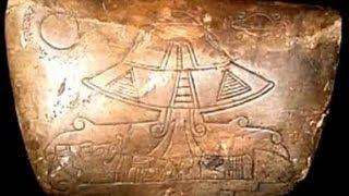Dioses extraterrestres aterrizaron en la India
