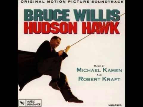 Hudson Hawk - Cartoon Fight (Michael Kamen)