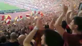Roma - Genoa
