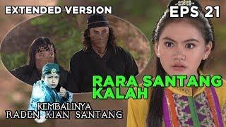 Rara Santang Dikalahkan oleh Duo Maut Ini - Kembalinya Raden Kian Santang Eps 21 PART 1