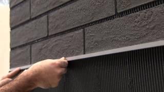 Alsecco Elastic Brick Tiles