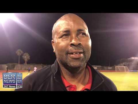 Coach Kyle Lightbourne On Bermuda's Victory, June 6 2019