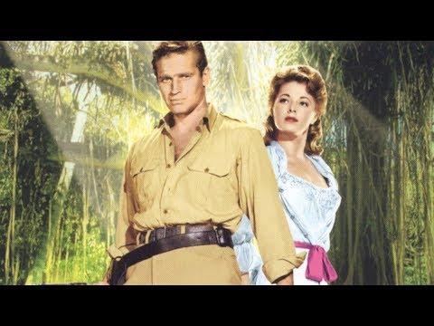 Classic Adventure Films - In the Jungle