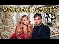 My Christmas 2019 Decor House Tour! feat. MARIAH CAREY