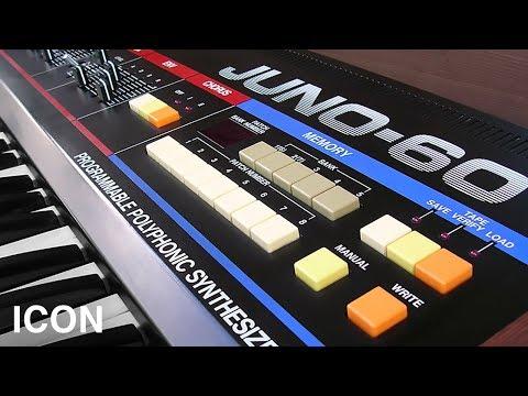 Sound Design | Synthesis w/ Roland Juno-60