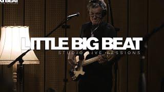 MOJO MONKEYS -  SUGAR BRITCHES - STUDIO LIVE SESSION - LITTLE BIG BEAT STUDIOS