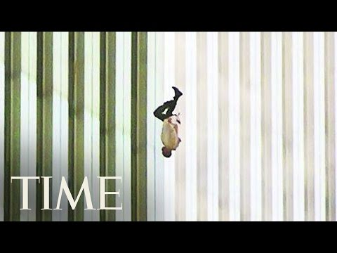 The Falling Man | Behind The Photo | TIME