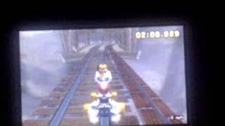 [CTGP-7] Wii Wario's Gold Mine | Audio Glitch