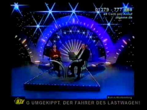 B.TV: Astrofon mit Martin Schmid