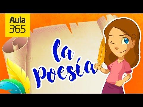 Las Poesías | Videos Educativos Para Niños