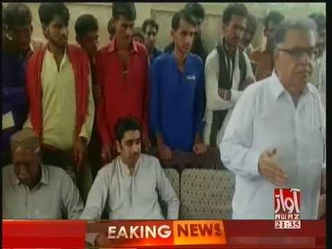 Haji khair muhammad news 17 07 2018
