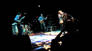 "The Fall - ""Psykick Dancehall"" - Manchester - Royal Exchange Theatre"