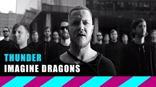 Imagine Dragons | Thunder [Subtitulado Español e Ingles] HD