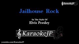 Jailhouse Rock (Karaoke) - Elvis Presley