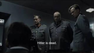 Hitler phones fake Hitler