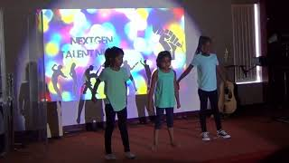 Next Generation Talent Show 2018