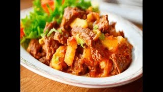 Азу (татарская кухня)