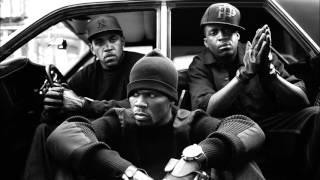 G Unit   G Unit The Gang Instrumental