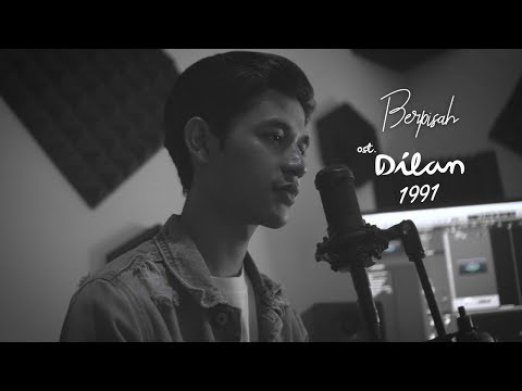 BERPISAH - The Panas Dalam Bank ft. Vanesha Prescilla(Cover by Debo & Jerricoev) OST Dilan1991