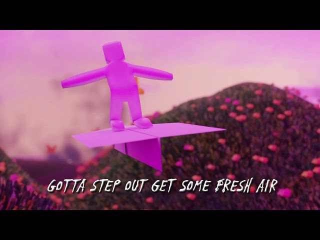 Juice WRLD & The Kid Laroi - Reminds Me Of You (Official Lyric Video)