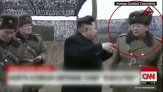 Koreyanin mudafie naziri zenit topuyla edam edildi