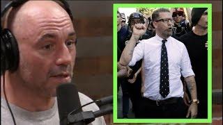 Joe Rogan on Gavin McInnes and the Proud Boys Controversy
