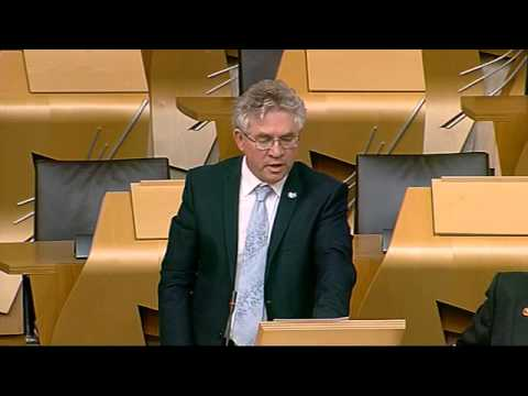 General Questions - Scottish Parliament: 2nd May 2013