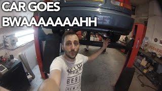 CAR GOES BWAAAAAAAHH // #017