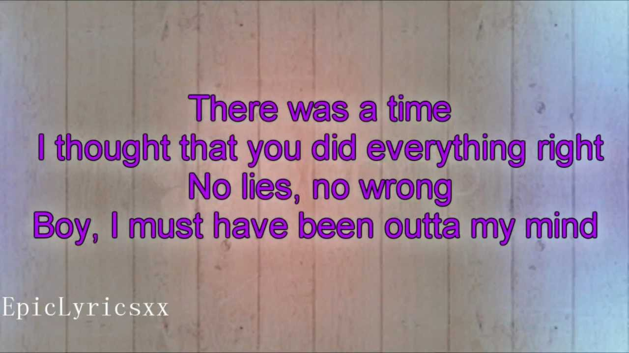 Beyoncé Knowles Song – Best Thing I Never Had Lyrics ...