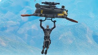 New Fortnite Update | RIP In Chat For Drum Gun | 810+ WINS