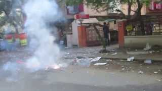 ashok nagar 6th avenue chennai 1000 waalaa crackers