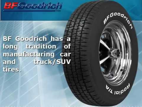 BF Goodrich Tire Rebates 2014