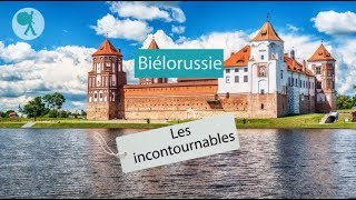 Biélorussie - Les incontournables du Routard