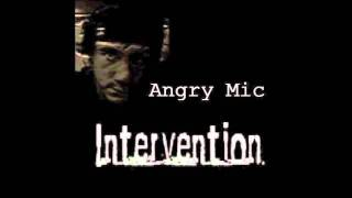Angry Mic - House of the Rising Sun