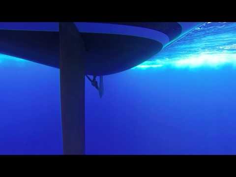 Medley A2B Underwaterview GoPro UTube