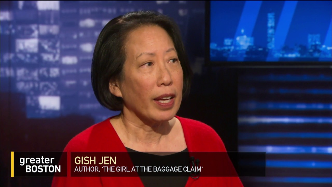 gish jen Introduction gish jen was born lillian jen on 12 august 1955 in new york city to chinese immigrant parents from shanghai, norman and agnes they met in the united states and initially planned to return to china, but they remained due to the communist takeover in 1949 jen, the second of five children.