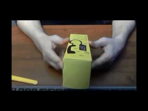 Ретро-трубки - гарнитуры для мобильного телефона
