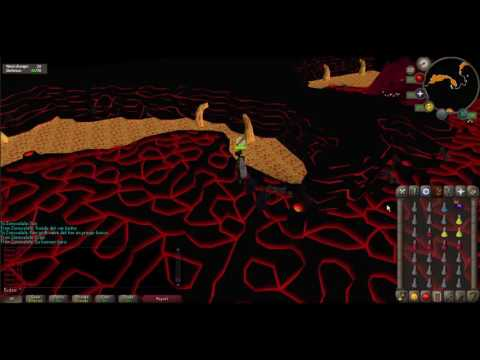 How to get fire cape osrs