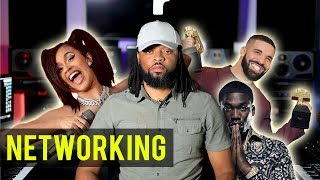 Networking | How To Network In The Music Industry
