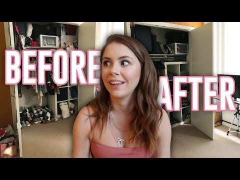 I hired a PROFESSIONAL ORGANIZER and it CHANGED MY LIFE // Jill Cimorelli