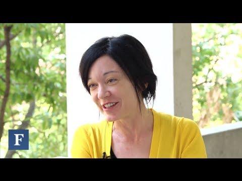 Sue Gardner: WikiMedia
