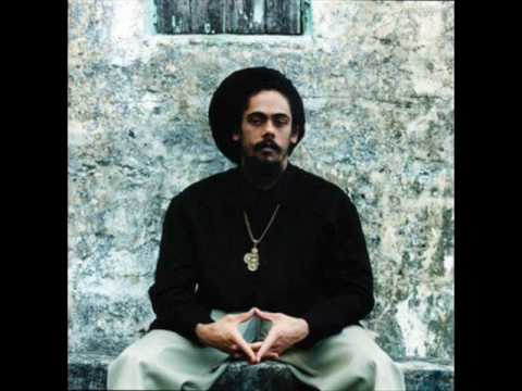 Damian Marley - The Master Has Come Back (Jungle RMX)