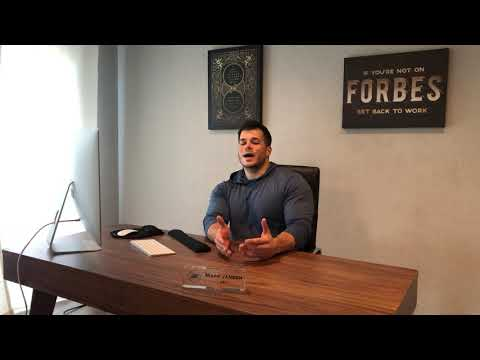Find Your Fortitude Episode 6- Don't be a punching bag