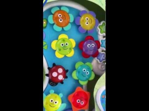 toyportfolio.com: ELC Music Garden from International Playthings