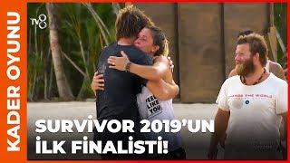 Sembol Oyunu 3. Kısım - Survivor 102. Bölüm