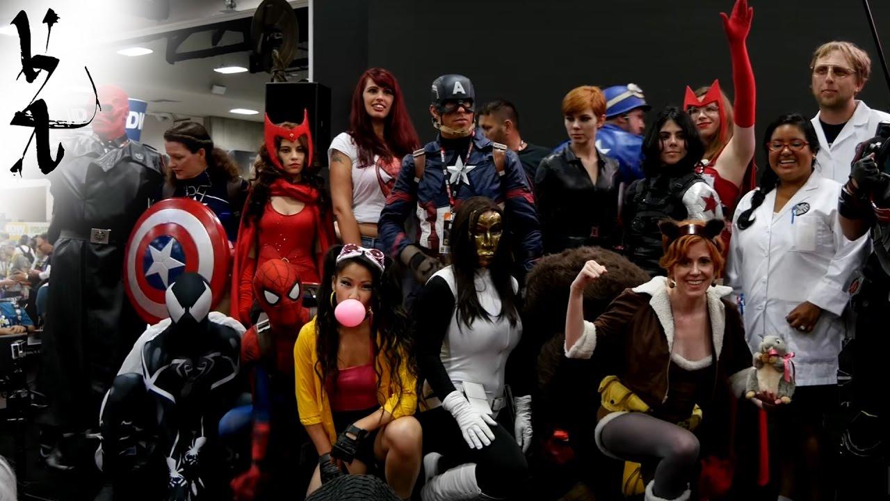 Rezultat iskanja slik za marvel cosplay