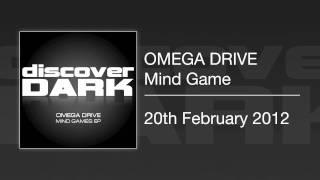 Omega Drive - Mind Game